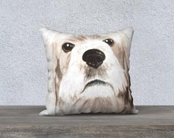 Cocker Spaniel Pillow Case