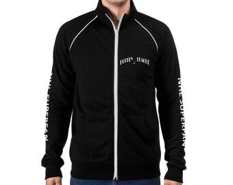 Piped Fleece Jacket NHL Super Fan