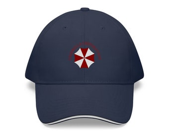 Sandwich Brim Hat umbrella Corporation