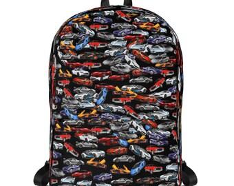Backpack Carlot