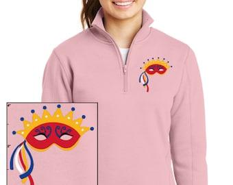 Women's Arts Theater Sweatshirt