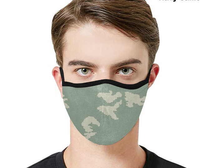 Featured listing image: Mouth Masks with Filters