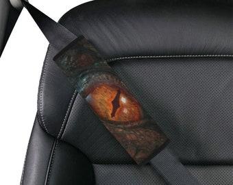 Car Seat Belt Cover Dragon