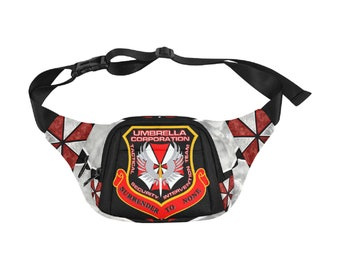 Fanny Pack Small Umbrella Corporation RE