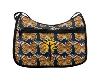 Crossbody Bag monarch