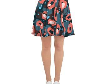 Skater Skirt Spot