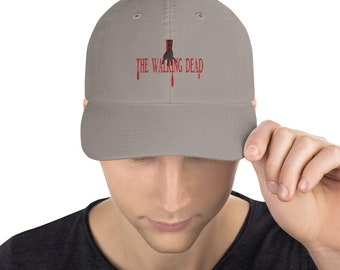 Champion Dad Cap The Walking Dead