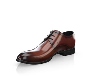 Men's Luxury Leather Dress Shoes