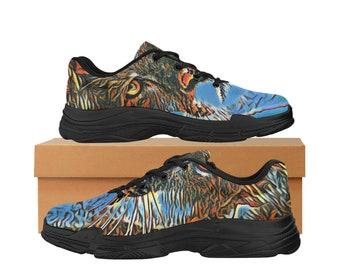 Men's Lyra Running Shoe cougar