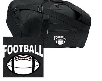 Stadium Equipment Bag Football
