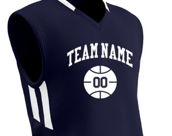 Men's Muscle Dri Gear Basketball Jersey