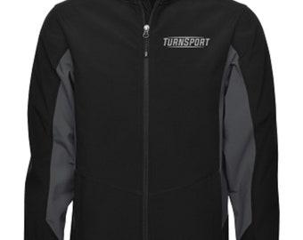 Men's Coal Harbour Water Resistant Jacket Embroidered