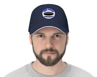 Sandwich Brim Hat True North Hockey