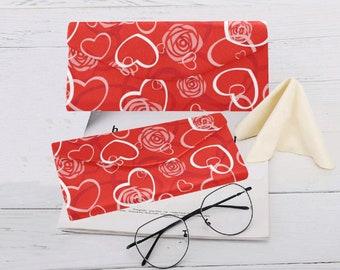 Eyeglasses Foldable Custom Case