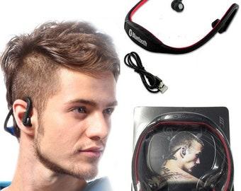 Sport Bluetooth Wireless Headset