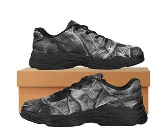 Men's Lyra Running Shoes Midnight Camo