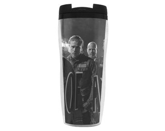 Travel Coffee Cup SOA