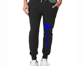 Eco Fleece Joggers Toronto