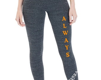 Women's Jersey Leggings