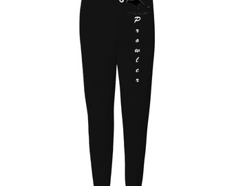 Jogger Sweatpants Unisex