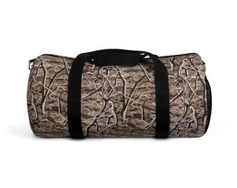 Duffel Bag Camouflage Timberleaf