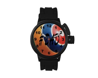 Men's Sports Watch for DAD