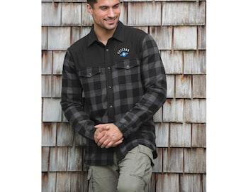 Men's Logan thermal Long Sleeve Shirt