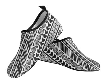 Women's Slip On Water Shoes African