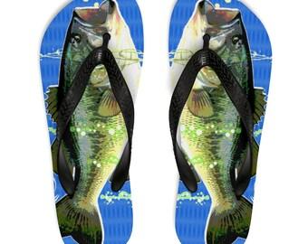 Unisex FlipFlops Bass