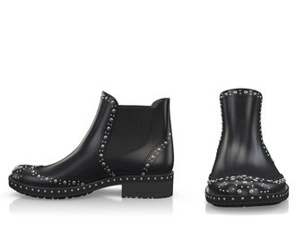 Women's Chelsea Ankle Boots