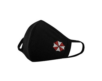 Mouth Mask Umbrella Corporation Packs
