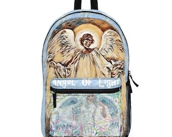 Backpack Angel Of Light