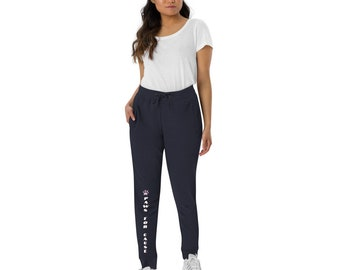 Women's Skinny Joggers Paws