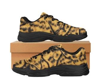 Women's Lyra Running shoes Camo Cheetah