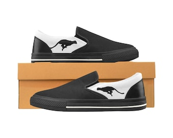 Men's Slip On Casual Shoes