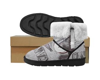 Canada Snow Boots Unisex