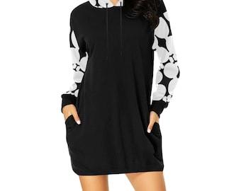 Women's Dress Hoodie BP