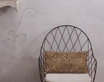 Premium Pillow Cheetah Print