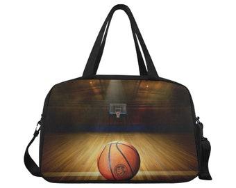 Fitness Carry Bag Basketball