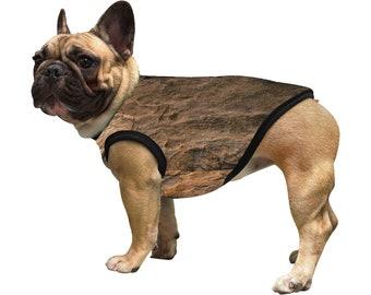 Dog Vest Bark