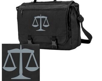 Executive Saddlebag Law