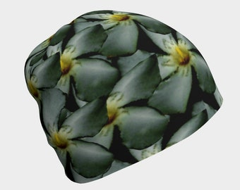 Flower Shed Beanie