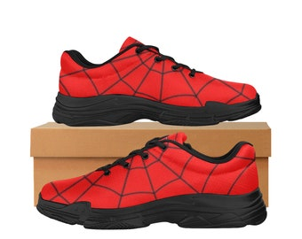 Men's Lyra Running Shoes Spiderman