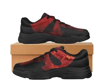 Men's Lyra Running Shoes Skull