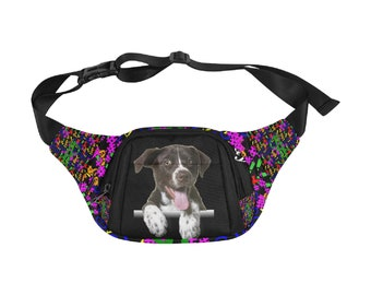 Fanny Pack Small Dog