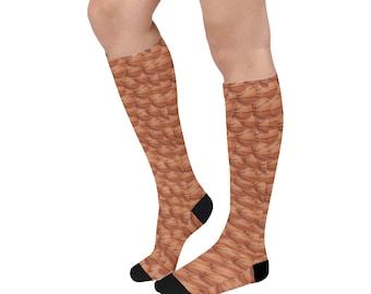 Long Socks Basketball