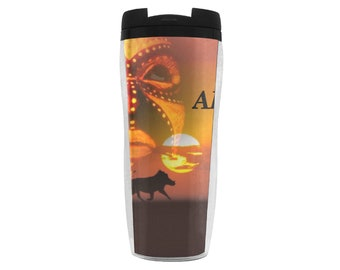 Coffee Cup Africa