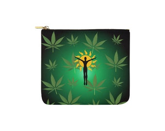 Weed Carry Pouch