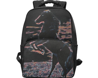 Backpack Dark Knight