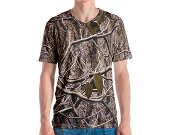 Men's T-shirt Camouflage